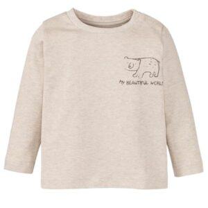 تی شرت و پولوشرت کودک و نوزاد