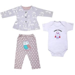 لباس راحتی کودک و نوزاد