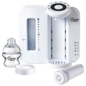 تصفیه و گرم کننده آب تامی تیپی مدل Perfect Prep Machine