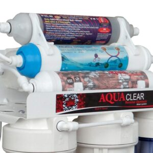 دستگاه تصفیه کننده آب آکوآ کلر مدل AQ-UF940