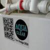دستگاه تصفیه کننده آب آکوآکلیر مدل NEWDESIGN 2020 - AQN9