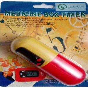 یاد آور دارو بی اس گروپ مدل Box Timer