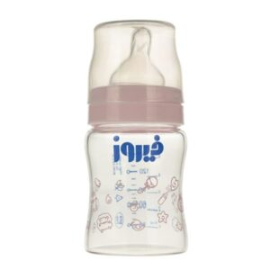 شیشه شیر فیروز مدل 70100 ظرفیت 150 میلی لیتر