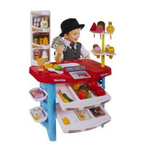 اسباب بازی سوپرمارکت مدل 303