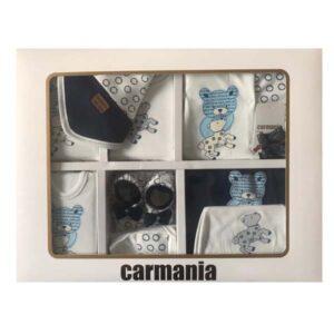 ست 19 تکه لباس نوزاد کارمانیا 0033